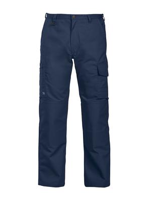 ProJob 2501 Premium Work Pants - NAVY