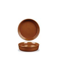 Terracotta Mezze Dish 14cm 31.3cl 11oz Carton of 6
