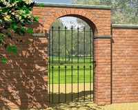 1.83m Montford Tall Gate 770mm