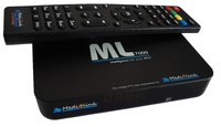 Medialink ML7000- HD Satellite Receiver