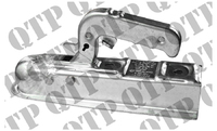 Quad Trailer Hitch 50mm Box Section