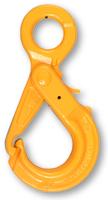 Gunnebo OBK Eye Type Safety Hook | Grade 8