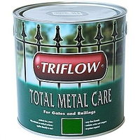 TRIFLOW METAL CARE GREEN 1LTR