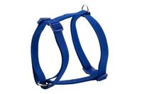 Ancol Nylon Harness Medium Blue x 1
