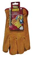 Kingfisher Pro Gold Ladies Bramble Gardening Gloves