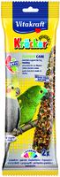 Vitakraft Australian Cockatiel Feather Care Kracker 180g x 5