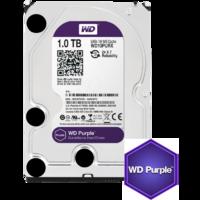 Western Digital Purple 1TB CCTV hard drive