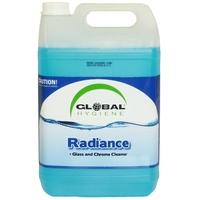 Global Radiance Glass&Chrome Cleaner 5L