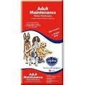 Alpha Adult Maintenance Working Dog Food - Beef 15kg