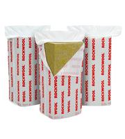 Rockwool Flexi Slab 70mm 1.2x.6mtr 5.76Sqm Pack of 8 Sheets