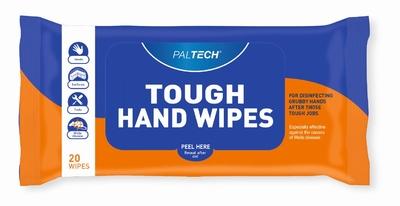 PALTECH Tough Wipes