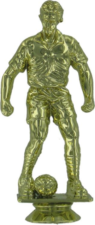 Soccer (M) 135mm Plastic Figure