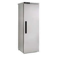 Foster Slimline Fridge 410Ltr 600x650x1875mm XR415H