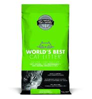 World's Best Cat Litter 3.18kg / 7lbs
