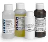 Alkaline Cyanide Reagent Solution