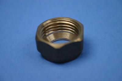 Compression Nut 1 1/2 inch 378A