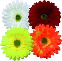 Artificial Flower Chrysanthemum - Mixed Colours