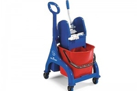 ORION MOP BUCKET & WRINGER 25ltr