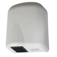 1.4KW Automatic Hand Dryer White
