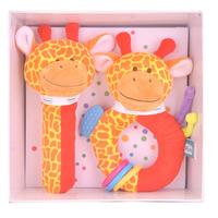 Baby Gift Set Giraffe