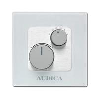Audica Pro WMC MultiZone Wall Plate Controlle