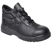 FlexiWelt Safety Boot Black