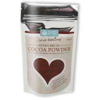 SKCH04A400-01, CHOCOLATE POWDER EXTRA BRUTE (125G BAG)