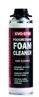 Evo-Stik System C Gun Foam Cleaner 500Ml