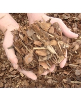 PLAY PINE BARK BULK BAG
