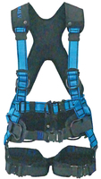 Tractel Technical Harness for Climbing Ladders | HT Easyclimb