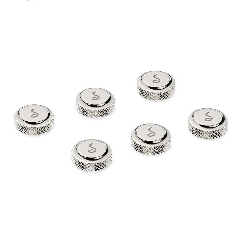 Schaller spare lock nut for M6 back locking