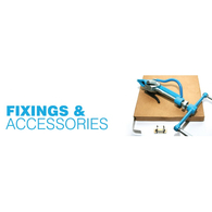 Fixings and Accessories Safety Signs