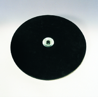 375mm DISC HOLDER WITH SPONGE PAD