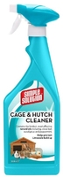 Simple Solution Cage & Hutch Cleaner 500ml x 1