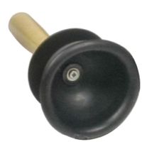 Buffalo Small Rubber Cup Plunger (WT1309)