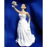 BRIDE I/CHANGABLE BROWN 165MM (1)