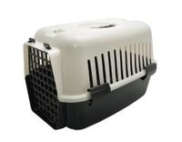 Pennine Plastic Pet Carrier - Size 1 x 1