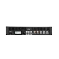 Denon Professional DN-508MXA   8-Zone Mixer with 4-Zone Amplifier