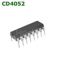 CD4052 | ST ORIGINAL