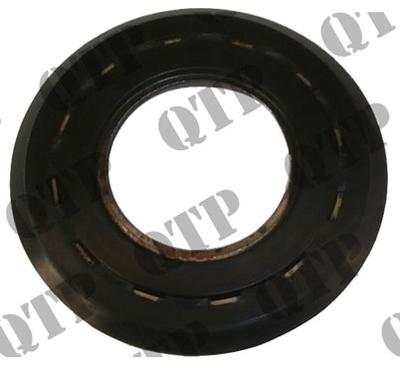 Stub Axle Retaining Ring 35mm 4 Stud