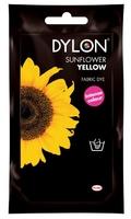 Dylon Hand Dye Sachet Sunflower Yellow 05 50G