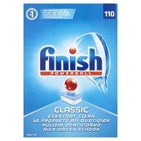 Finish Powerball Classic Original 110 Dishwasher tablets