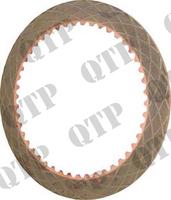 Clutch Plate IPTO