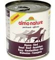 Almo Nature Classic Dog Can Beef 280g x 12