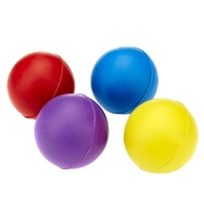 Classic Rubber Ball 40mm Small x 1