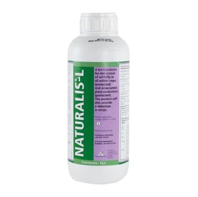 Naturalis-L Biological Insecticide 1lt