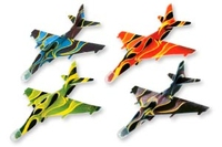 TOYS - GLIDERS PK 36