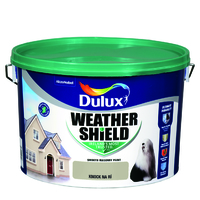 Dulux Weathershield Knock Na Ri  10L