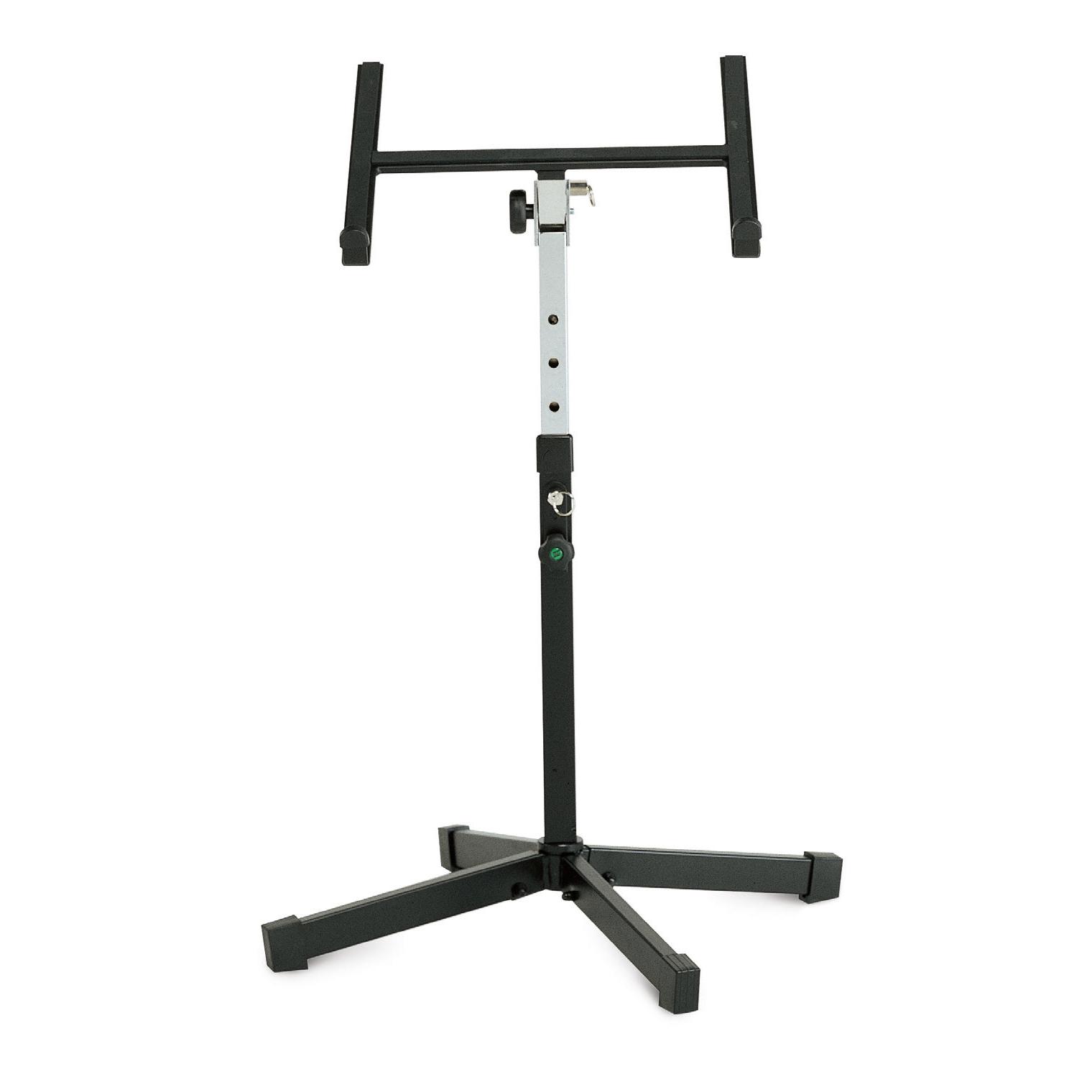 Euromet 01806 | Multi-purpose stand, adjustable, Black