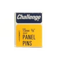 BAYONET DISPLAY BOX PANEL PINS DISPLAY 15 MM 5/8''